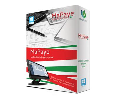 MaPaye: Logiciel Gestion de la Paye