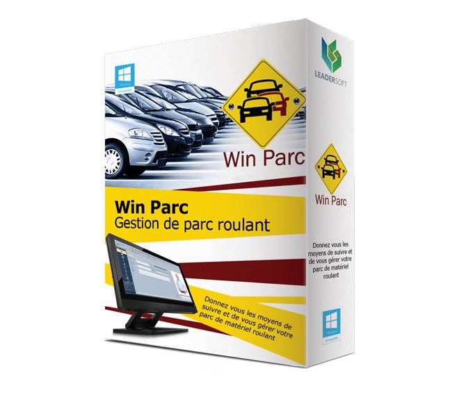 WinParc : Logiciel Gestion de Parc Roulant