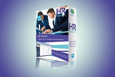 HR MASTER Pour informatiser la RH Black Friday