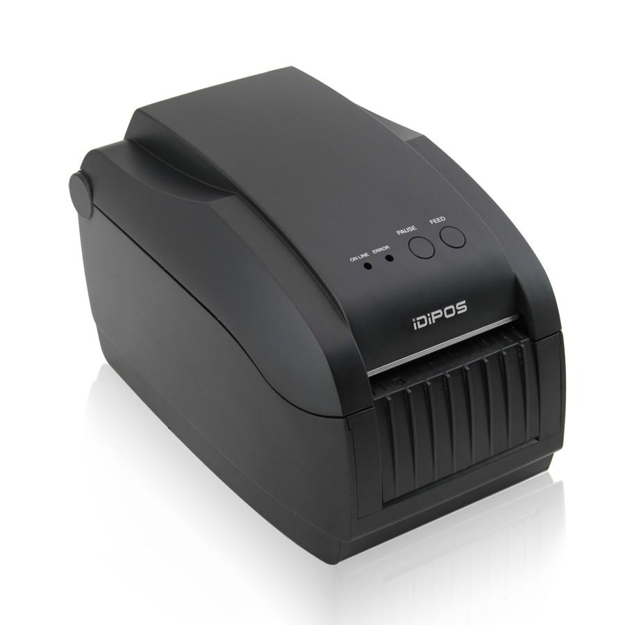 Imprimante code à barre IDIPOS LP-3150( USB- SERIE- LAN) :
