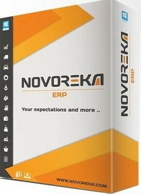 Novoreka Gestion Commerciale PRO