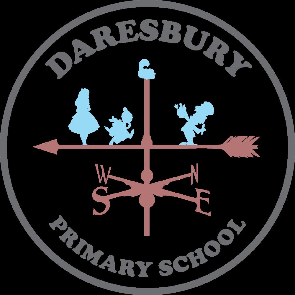 Daresbury Primary School, Halton - Spring 2 2020 - Monday
