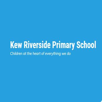 Kew Riverside Primary, Surrey - Autumn Term 2 2020 - Friday