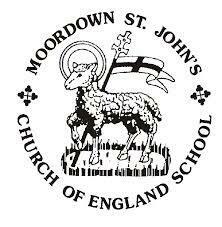 Moordown St John's, Bournemouth - Autumn Term 2 2021 - Tuesday