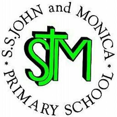 St John and Monica Catholic Primary School, Birmingham - Autumn Term 2 2021 - Wednesday