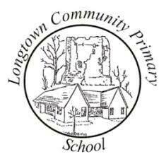 Longtown Community Primary School, Hereford - Autumn 1 2020 - Monday
