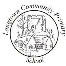 Longtown Community Primary School, Hereford - Autumn 1 2020 - Monday
