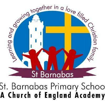 St Barnabas CofE, Warrington - Autumn 1 2020 - Monday