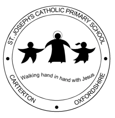 St Joseph's Catholic Primary Academy, Carterton - Spring 1 2021 - Thursday