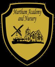 Martham Academy, Great Yarmouth - Autumn Term 2 2021 - Thursday