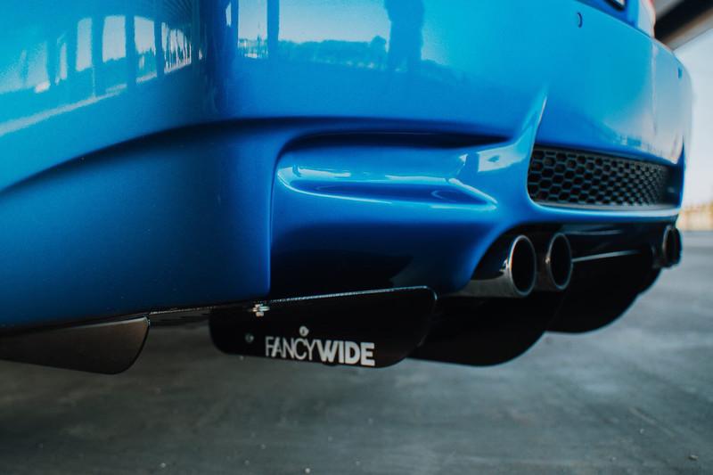 Fancywide E90/92 M3 Diffusor
