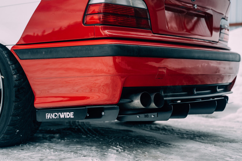 Fancywide E36 V3 LTW