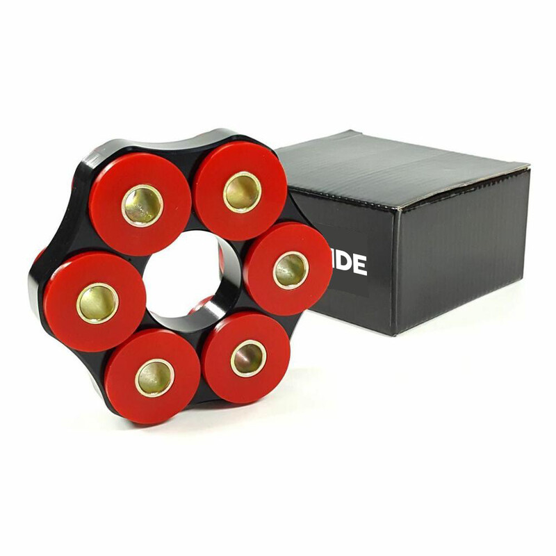 Driveshaft Flex Disk E36/46