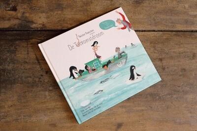 Kindermuziekboek De Toekomstdroom