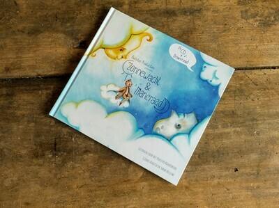 Kindermuziekboek Zonnewacht & Maneraad