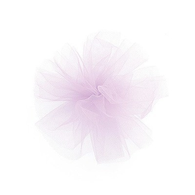 Tulle Netting - Lavender - 6 inches x 25 yards