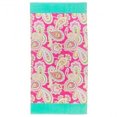 Lizzie Beach Towel