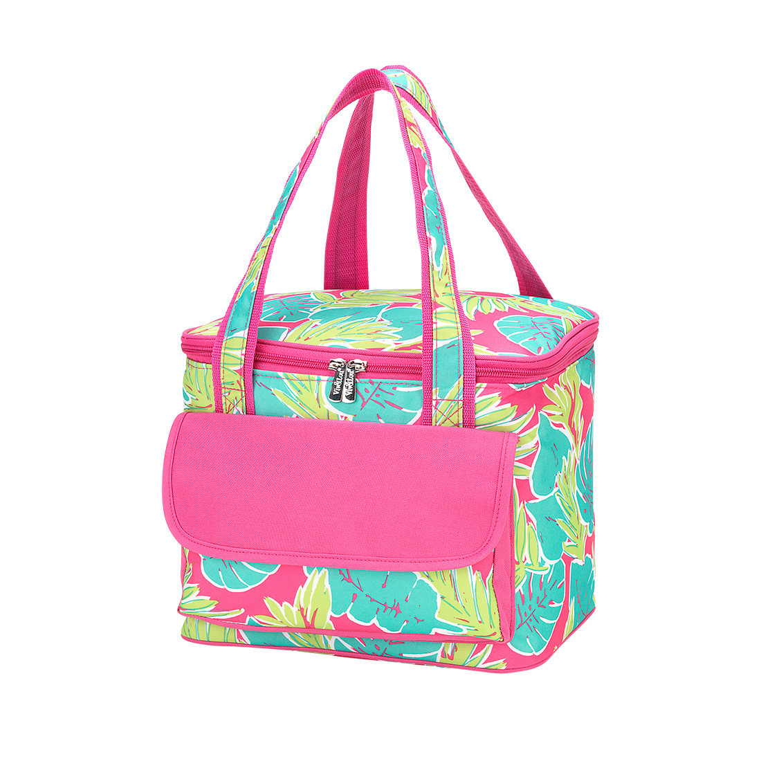 Tipsy Tropics Cooler Bag