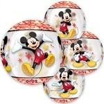 16 inch Mickey Mouse Classic Orbz (PKG), Price Per EACH