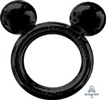 27 inch Disney Mickey Mouse Selfie Frame (PKG)