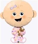 38in Baby Girl (PKG), Price Per EACH