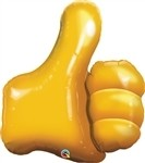 35 inch Thumbs Up! (PKG), Price Per EACH