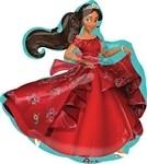 34 inch Disney Elena of Avalor SuperShape (PKG), Price Per EACH
