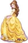 32 inch Disney Princess BELLE SuperShape, Price Per EACH