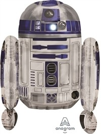 26 inch Star Wars R2D2 (PKG), Price Per EACH