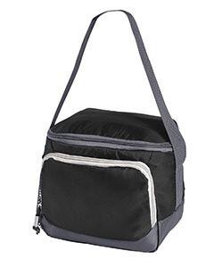 Gemline Rangeley Box Cooler Black