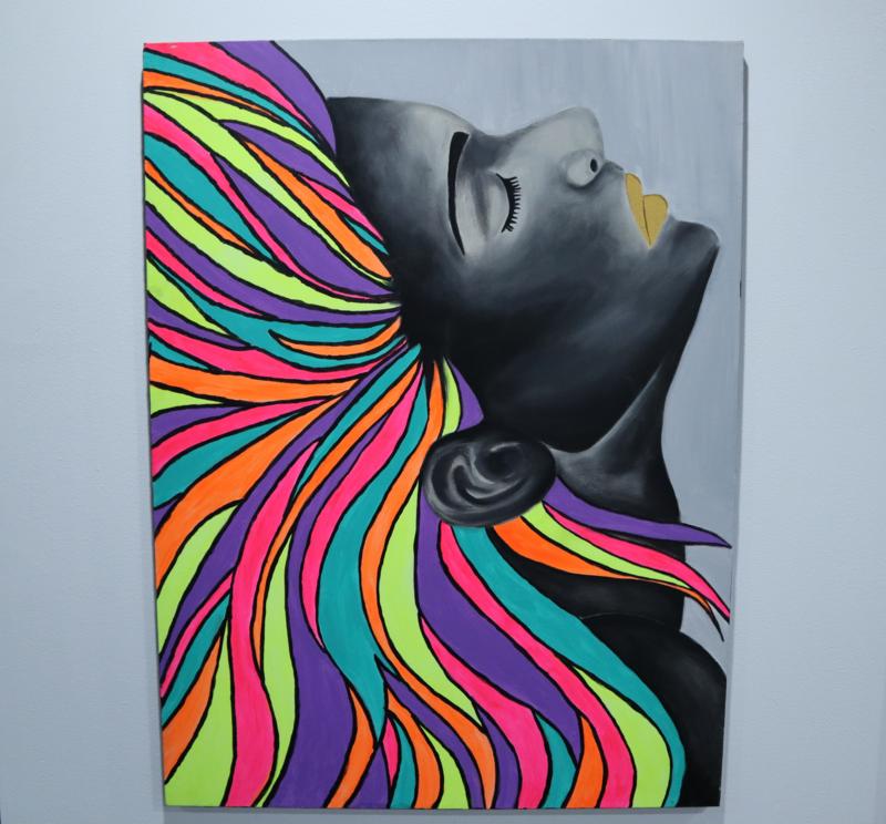 """Glory"" - Art Print"