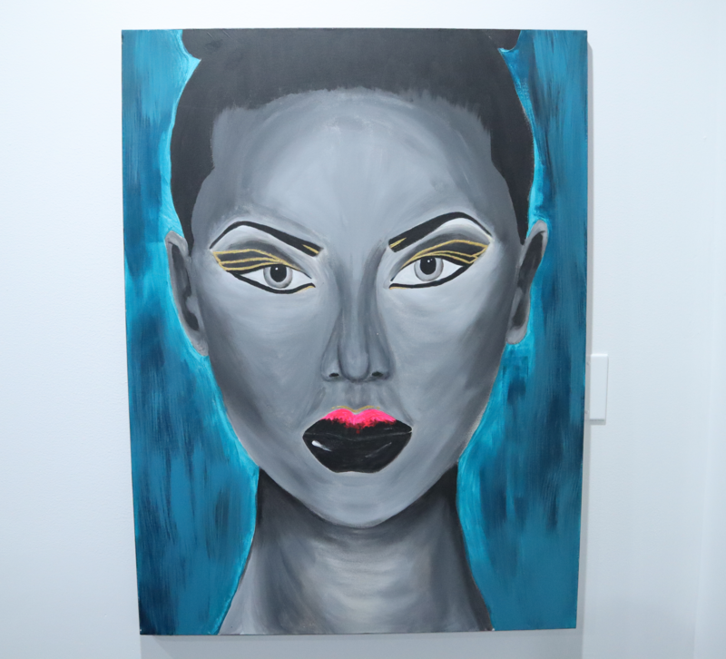 """""""Glow"""" - Art Print"""
