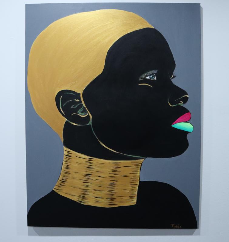 """Human"" - Art Print"
