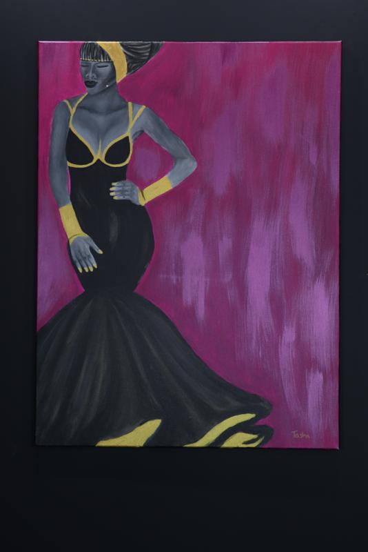 """Grace"" - Art Print"