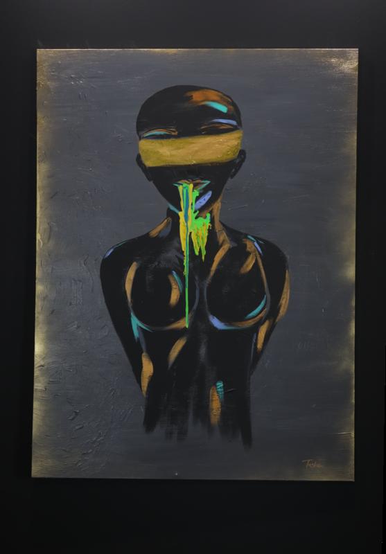 """""""Views"""" - Art Print"""