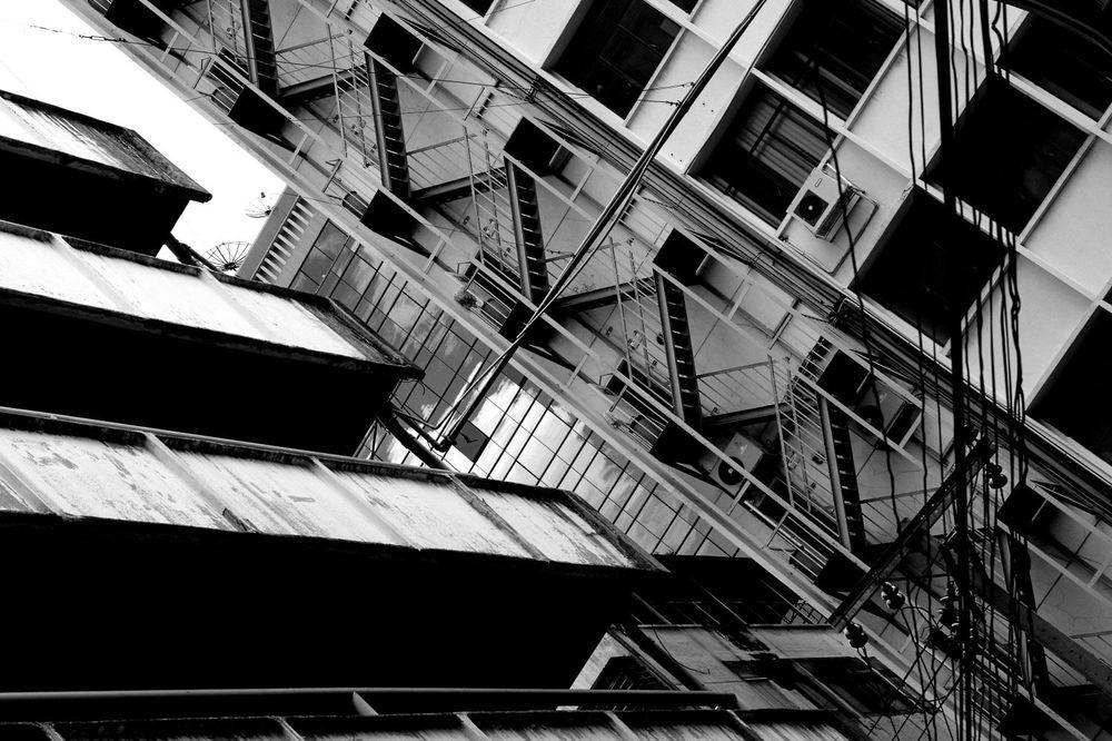 BANGKOK WALKING STREETS 02