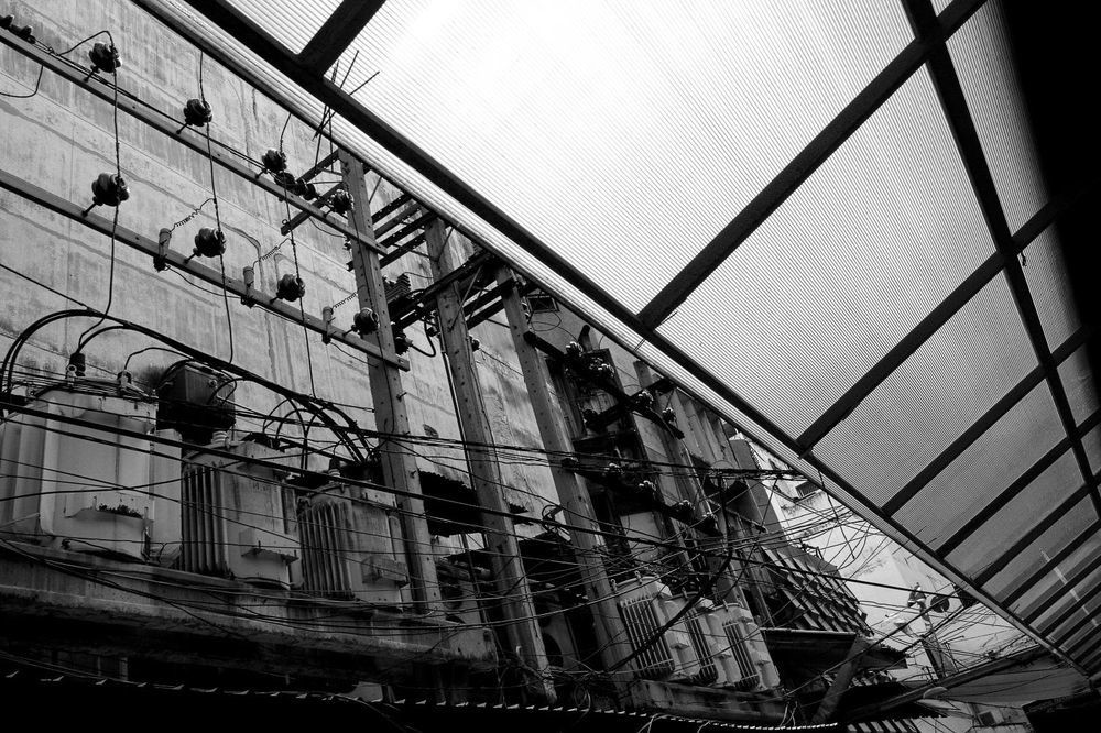 BANGKOK WALKING STREETS 04