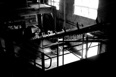 OLD FACTORY ON NUT BANGKOK 06