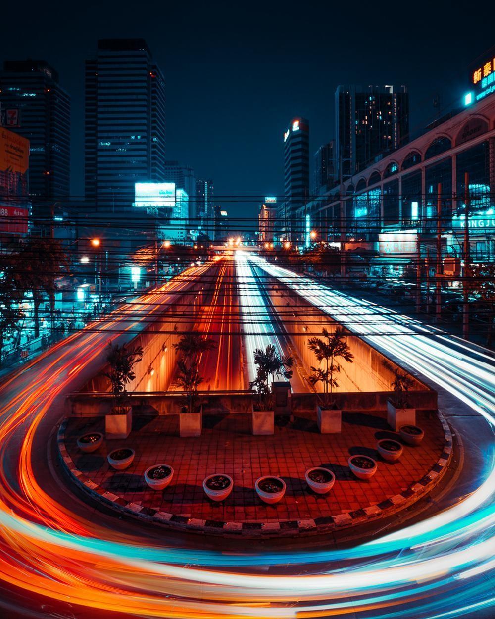 BANGKOK CITY NIGHT 3