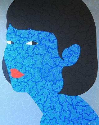 POP ART PORTRAIT 6