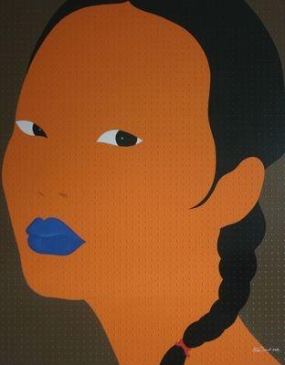 POP ART PORTRAIT 7