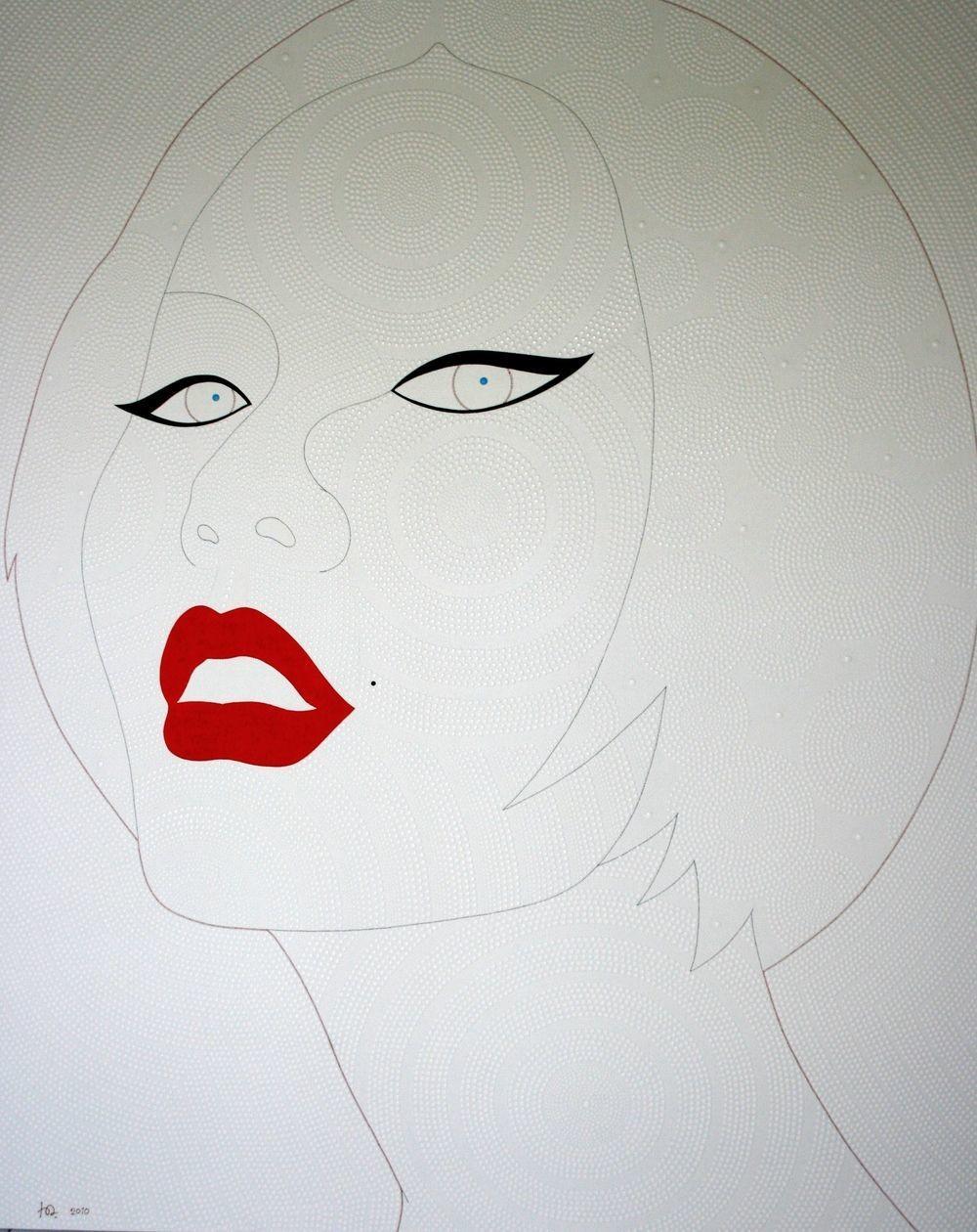 POP ART PORTRAIT 9