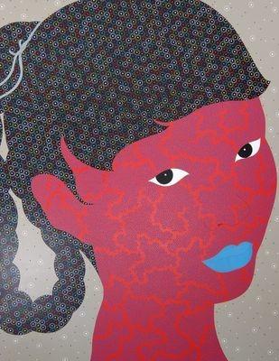 POP ART PORTRAIT 10