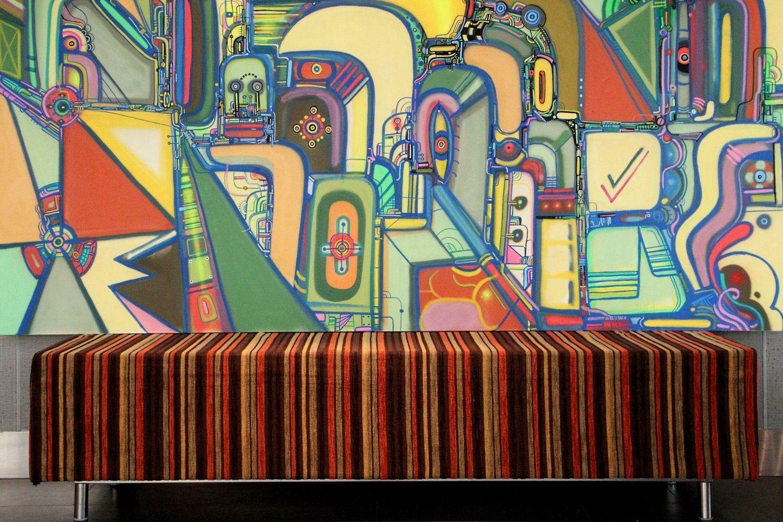 ALOFT HOTEL BANGKOK 05
