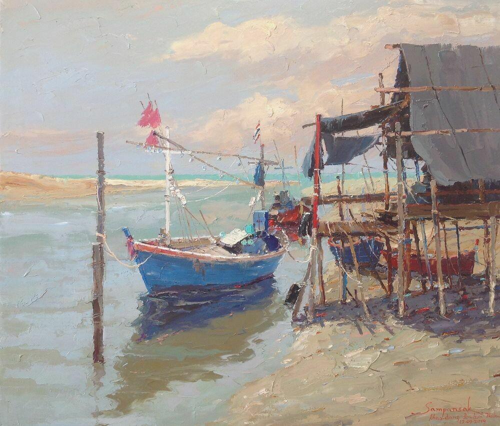 THAI FISHING 1