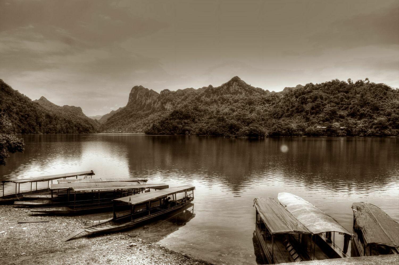 BABA LAKE (VIETNAM) 01
