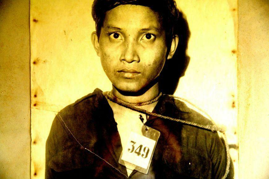 TUOL SLENG KHMER ROUGE JAIL (CAMBODIA) 08