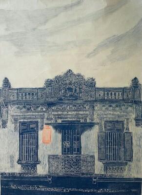 HANOI OLD HOUSE