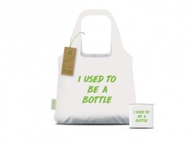 BottleBag Original Weiß