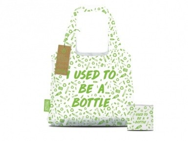 BottleBag Original Voll Print